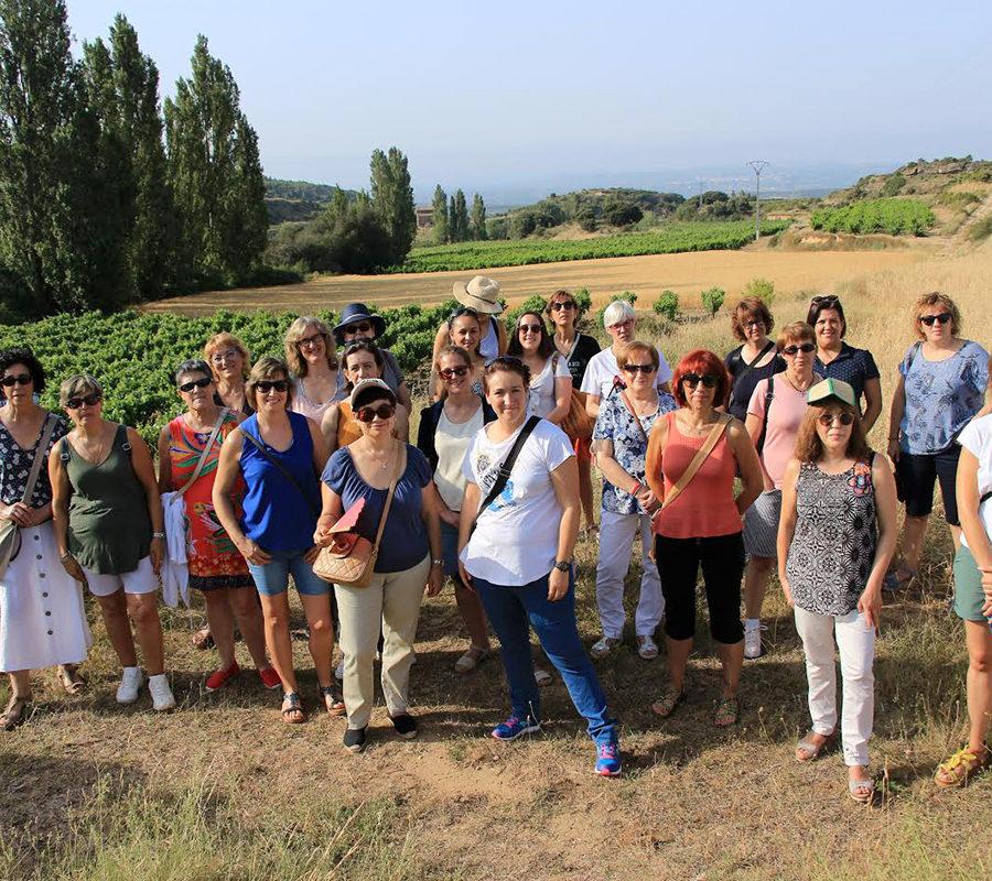 Jornadas de Visibilización y Empoderamiento de la Mujer Rural