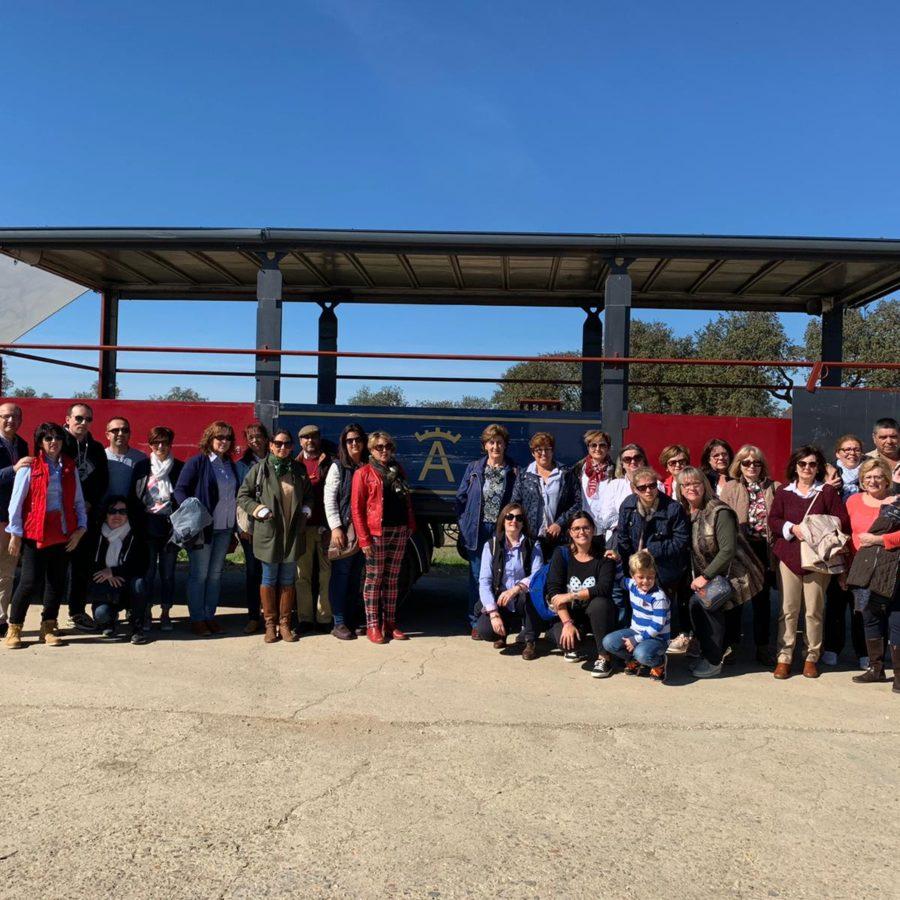 Jornada de visibilización y empoderamiento de la mujer rural en Extremadura