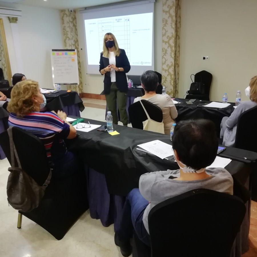 Curso Marketing Agrario para Mujeres en L´Alfàs del Pi